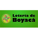 Sorteo Lotería de Boyacá Número 4393 | Fecha: 16/10/2021