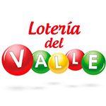 Sorteo Lotería del Valle Número 4617 | Fecha: 20/10/2021