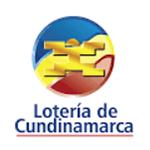 Sorteo Lotería de Cundinamarca Número 4571 | Fecha: 18/10/2021