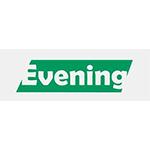 Sorteo Evening Número 2852 | Fecha: 03/10/2019