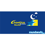 Sorteo Chontico Noche Número 162 | Fecha: 13/12/2019